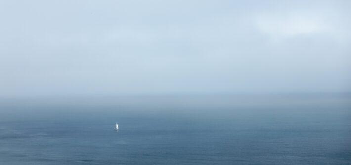 la nebbia della volta recente